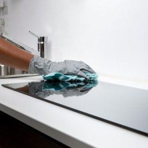 bieżące utrzymywanie czystości